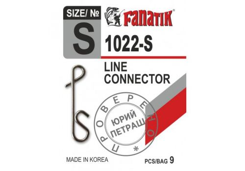 Застежка безузловая Fanatik-club Беларусь 15703